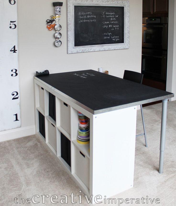 Oltre 25 fantastiche idee su Tavoli da cucina su Pinterest ...