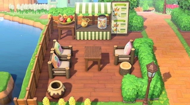 Animal Crossing おしゃれまとめの人気アイデア Pinterest 石塚希美 とび森 マイデザイン 地面 どうぶつの森 動物の森