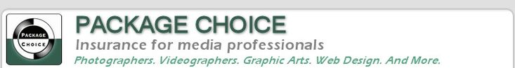 Package Choice™ Insurance for Professional Photographers from Hill & Usher Insurance & Surety, LLC