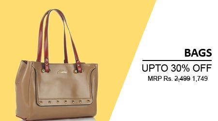 #Buy Women Handbags Online Shopping India