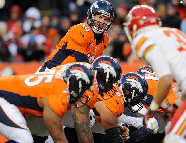 Broncos vs. Chiefs: Top 5 Storylines