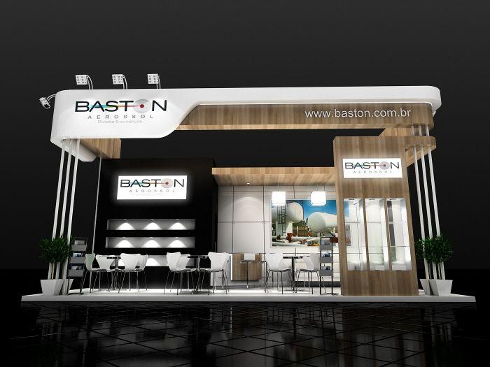 Beautiful Exhibit Booth Design Ideas Pictures - Home Design Ideas ...