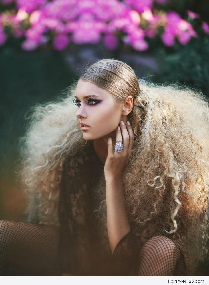 11 Best Avant Garde Hair Images On Pinterest Hair Hair