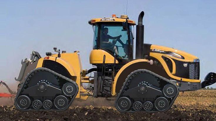 Challenger Tractors   Agco – Challenger Tractors www.titanoutletstore.com