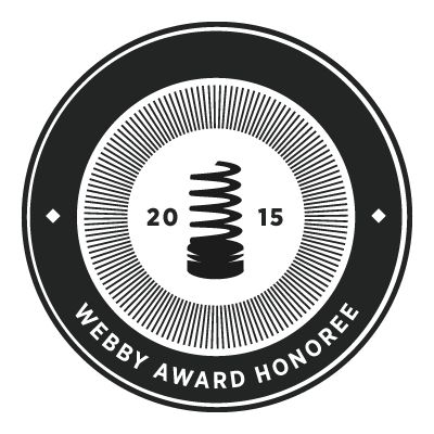 We365 app selected as Official Honoree in the 19th Annual Webby Awards