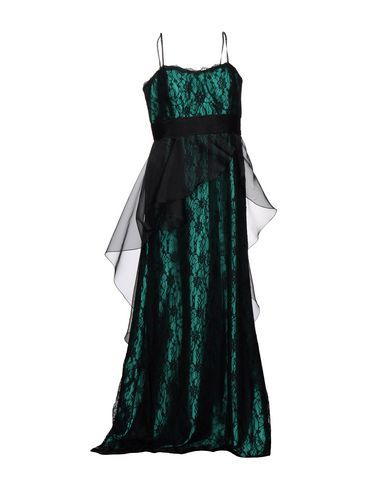 Prezzi e Sconti: #Pastore couture vestito lungo donna Verde  ad Euro 315.00 in #Pastore couture #Donna vestiti vestiti lunghi
