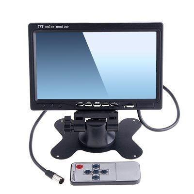 """Compre Monitor LCD 7"""""""