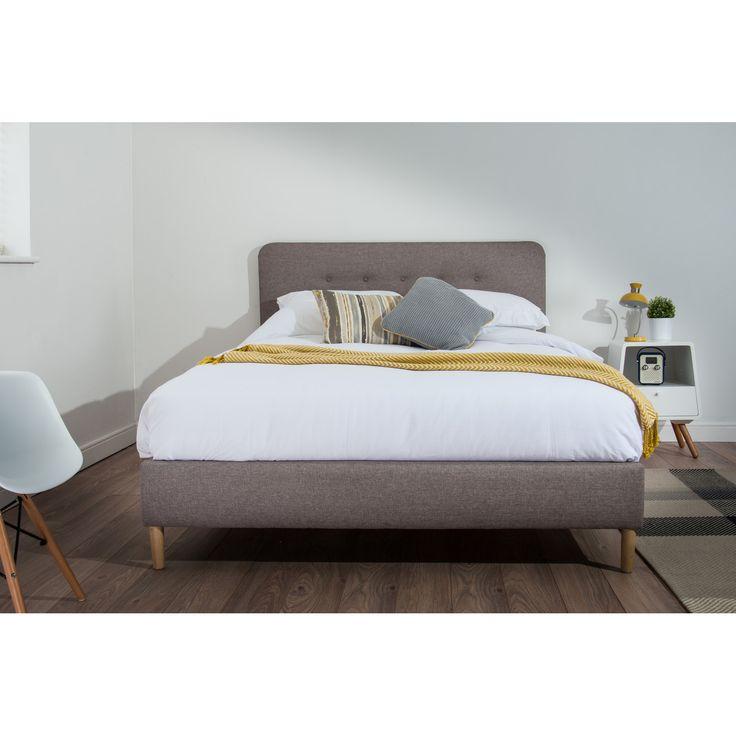 Silentnight Cadot Andora Bed Frame My Future Home King