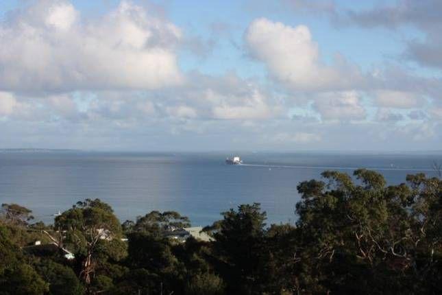 Bay Views From Drury Lane photograph