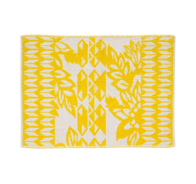 kas-russo-bath-mat-yellow