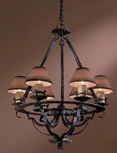 1000 images about log cabin lighting on pinterest for Log cabin chandelier