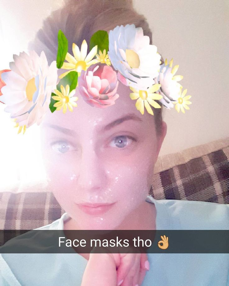 Nothing better than a good face mask! My skin is very very dehydrated so I used glycerine with calamine and a small bit of fine oatmeal to aid in rehydrating the skin along with gulping down 3 litres of water today! 😇 #facemask #beautytherapist #snapchatfilter #love #beauty