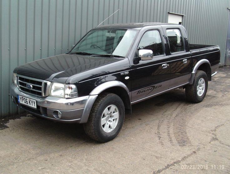 eBay: 2006 ford ranger spares or repair broken gearbox #carparts #carrepair
