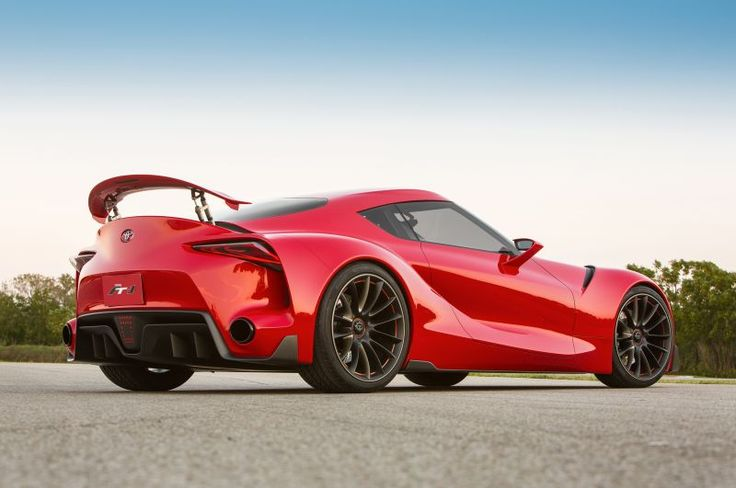 2017 Toyota Supra The Next Gen Quot Mkv Quot Supra Has Been