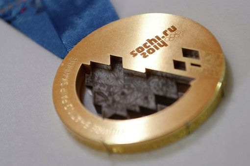 Special Sochi Olympic Medals Will Have Russian Meteorite Fragments