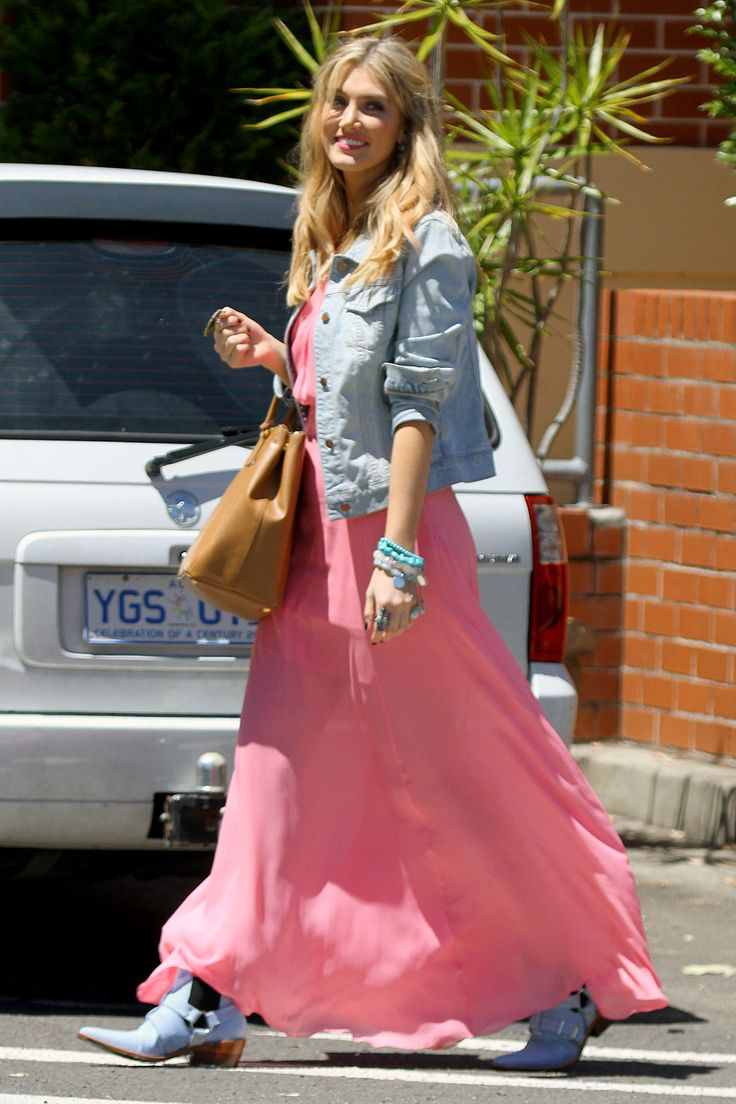 Delta Goodrem - Seen O in Sydney - 10/30/12