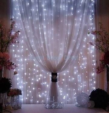 Gorgeous! I would love this as a backdrop!