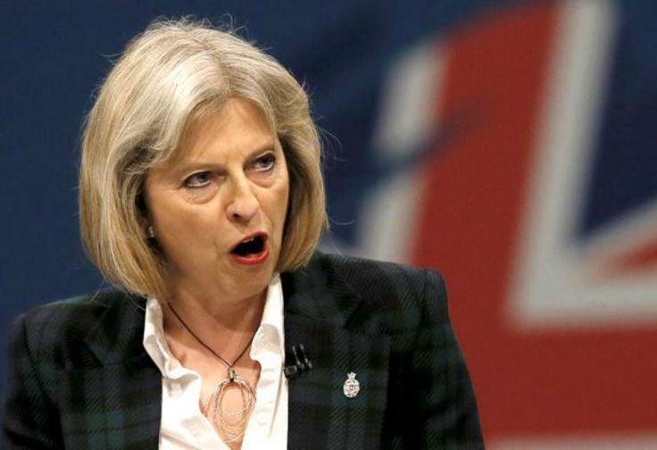 PM Inggris Tentang Teror London Bridge: Cukup.. Cukup..