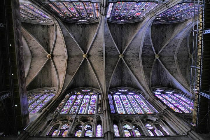 Que Ver En Leon 8 Lugares Imprescindibles En Tu Escapada Leon Diario De Leon Que Ver En Leon Escapadas La Catedral De Leon