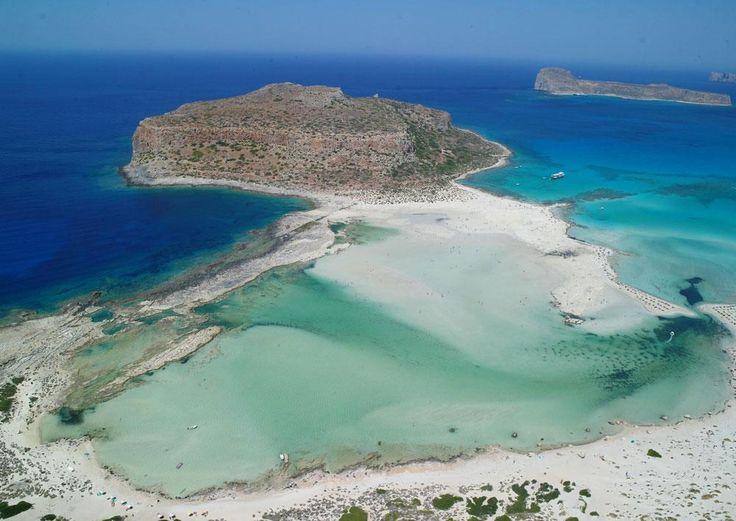 Cretan Daily Cruises - Gramvousa / Balos - Cretan Daily Cruises