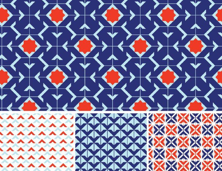 Surtex 2015 Sneak Peak - Design by Claudia Owen