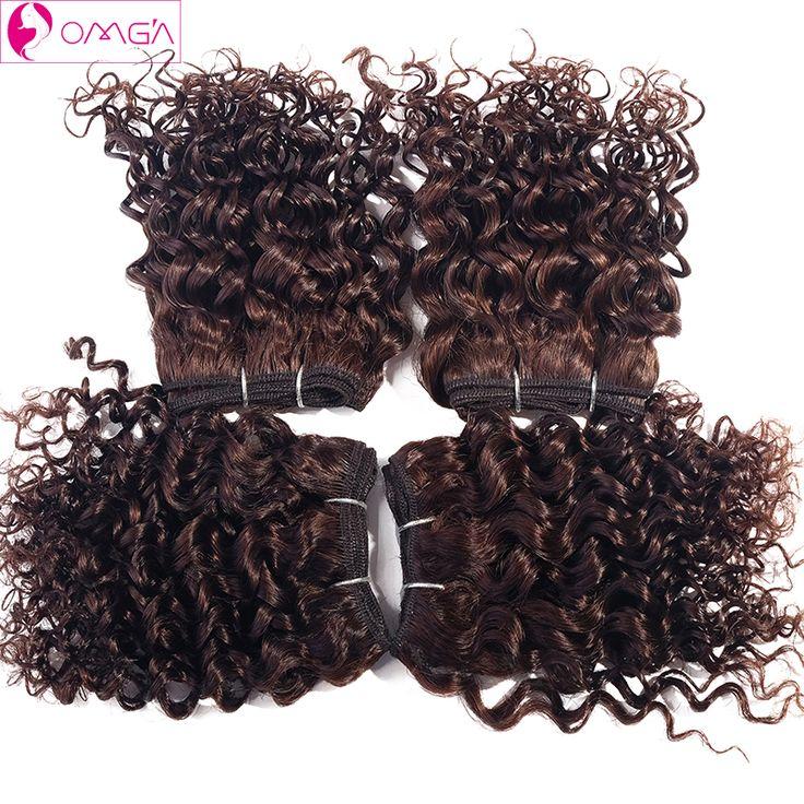 $16.12 (Buy here: https://alitems.com/g/1e8d114494ebda23ff8b16525dc3e8/?i=5&ulp=https%3A%2F%2Fwww.aliexpress.com%2Fitem%2FOMGA-Peruvian-Curly-Virgin-Hair-4pcs-120g-set-Human-Hair-Extensions-Peruvian-Curly-Hair-2-8%2F32702044832.html ) OMGA Peruvian Jerry Curly  Virgin Hair 4pcs 120g/set Human Hair Extensions Peruvian Curly Hair 4*8 inch Hair Weaves 1B #2 #4 7A for just $16.12