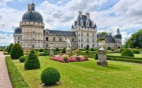 Chateau Valencay - Google Search