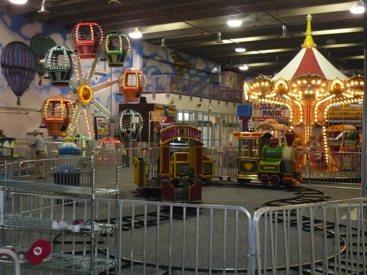 Kids indoor play birthday party places fun center for for Indoor birthday party places for kids