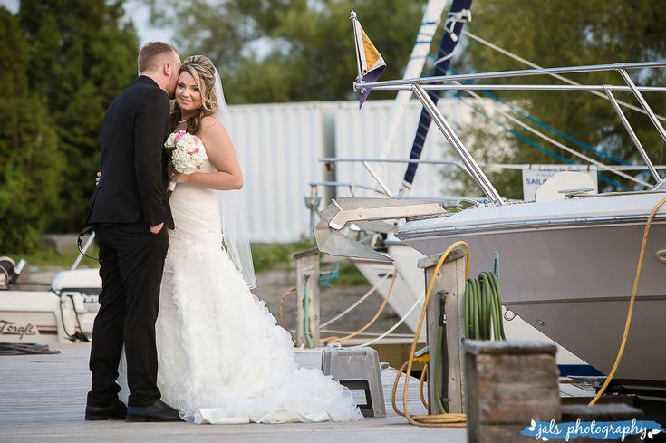 wedding photography, marina » Lake House Pickering, Wedding