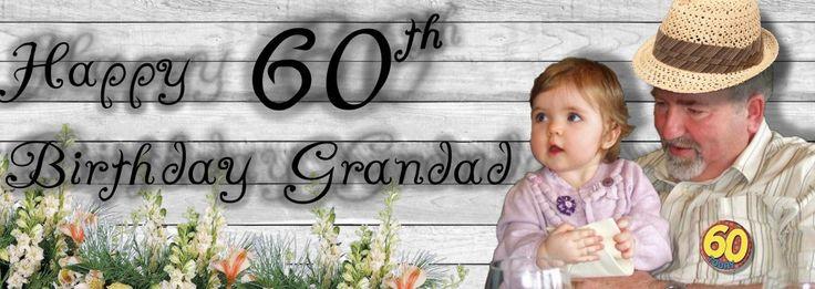 Granddad Banner
