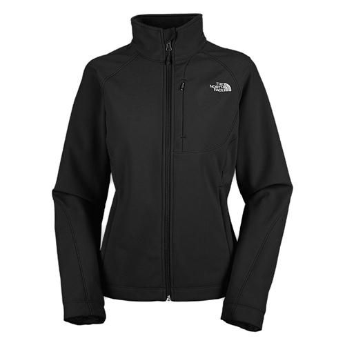 KnowInTheBox - High Quality The North Face Apex Bionic Black Jacket From China