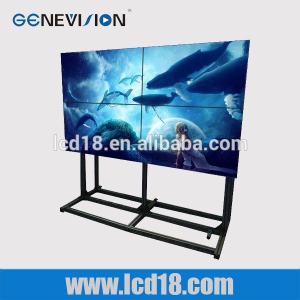 Wholesale 55 Inch Ultra Narrow Bezel LCD Video Wall(MD-550),$ 1100.00 Guangdong China (Mainland)GENEVISIONMD-550.Source from Shenzhen Mercedes Technology Co., Ltd. on Alibaba.com.