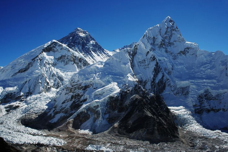 More climbers are attempting to summit Mount Everest these days, causing traffic jams along some of the summit routes.