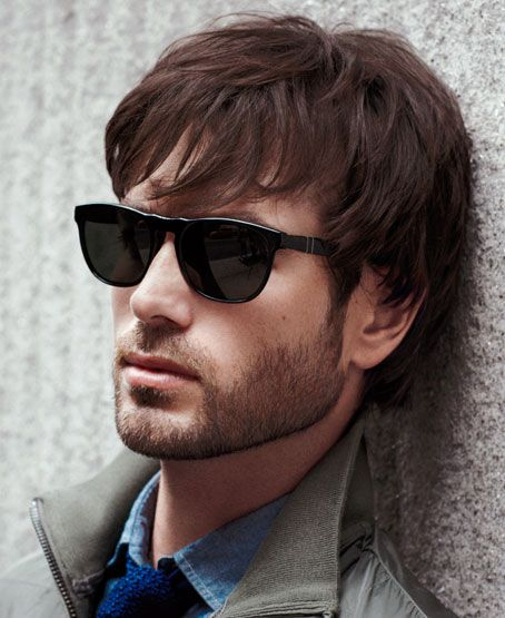 Peachy 1000 Images About Men39S Hairstyles On Pinterest Best Hair Hairstyles For Women Draintrainus