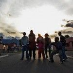 Under the Shadow of Cape Town Lies Langa, a Town Where Things are Not as They Appear