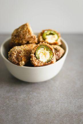 Spicy Armadillo Eggs — madeline marie