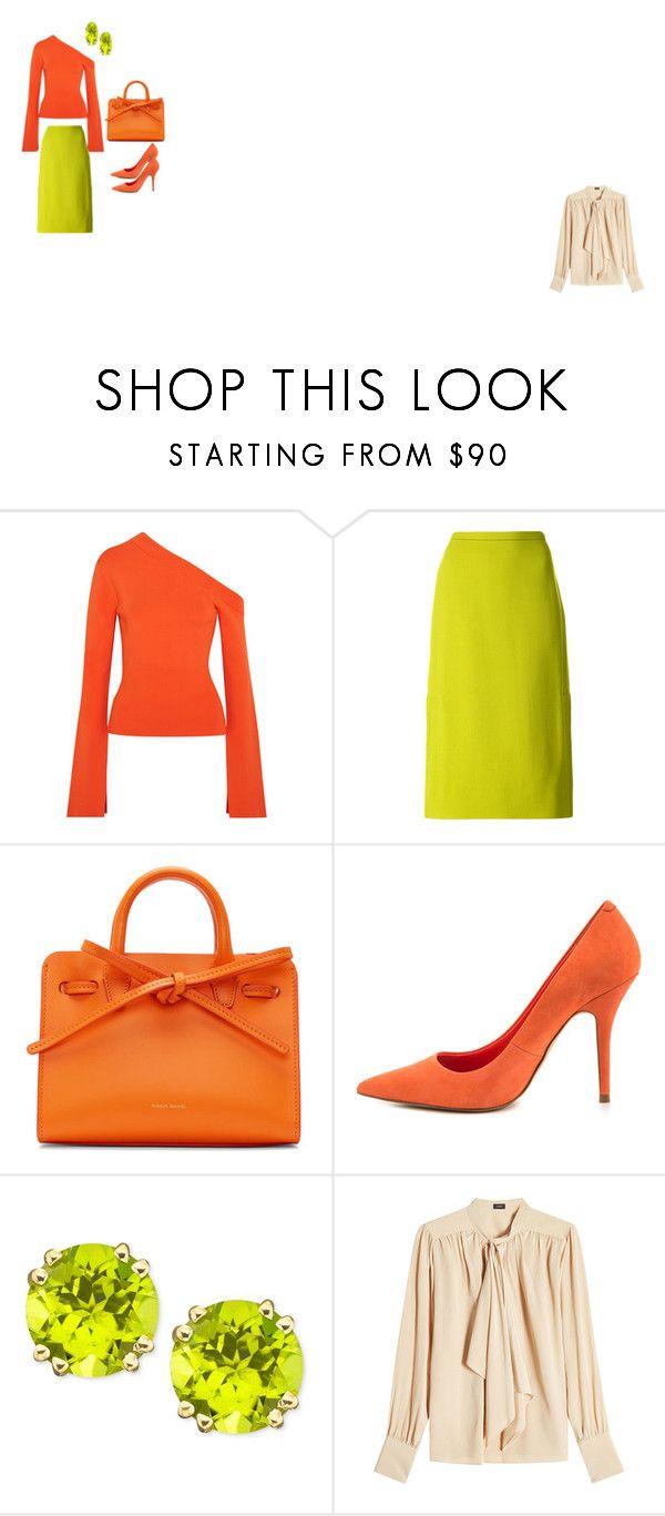 """""""style 3"""" by studio-al-t on Polyvore featuring мода, Solace, Marni, Mansur Gavriel, ALDO и Joseph"""