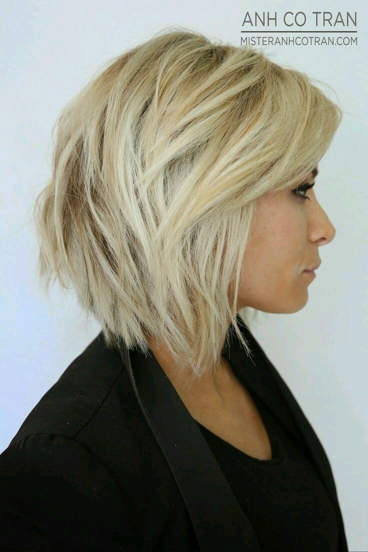A hódító bob frizura | Fashionfave - Online divatmagazin