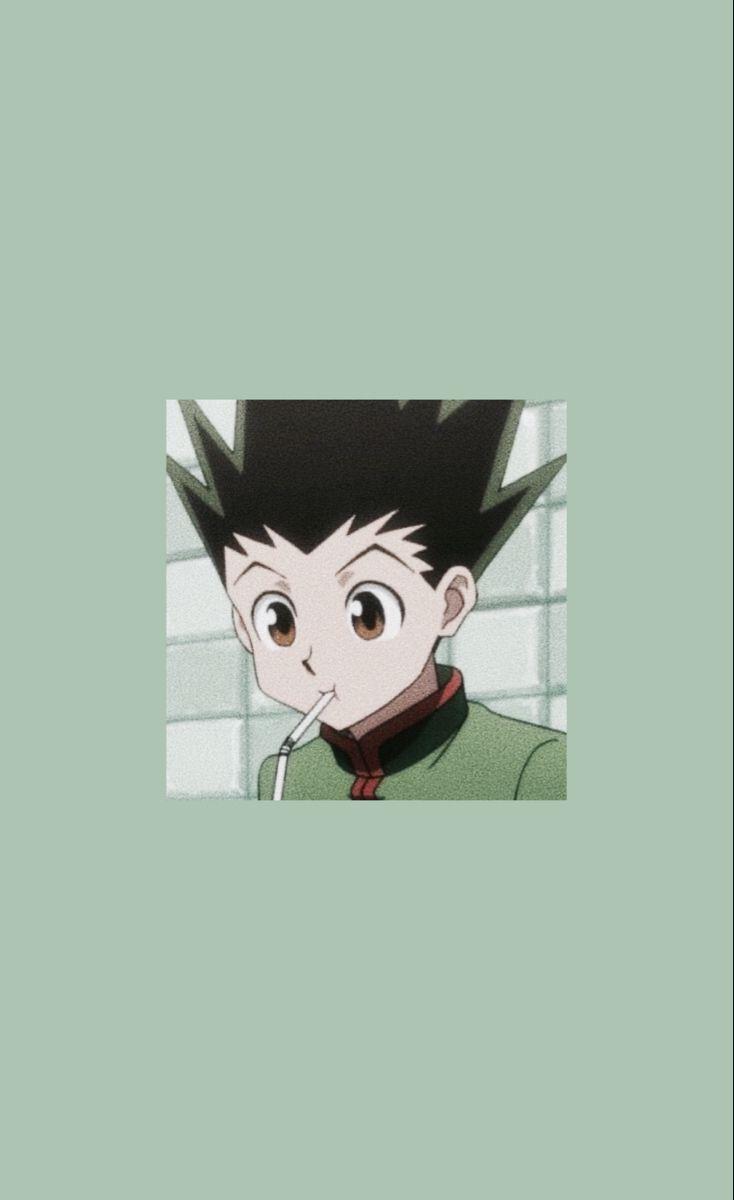 Нšðš˜ðš— НšðšŠðš•ðš•ðš™ðšŠðš™ðšŽðš› In 2020 Anime Wallpaper Anime Background Hunter Anime
