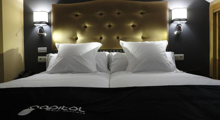 Capitol Boutique Hotel - Santiago de Compostela