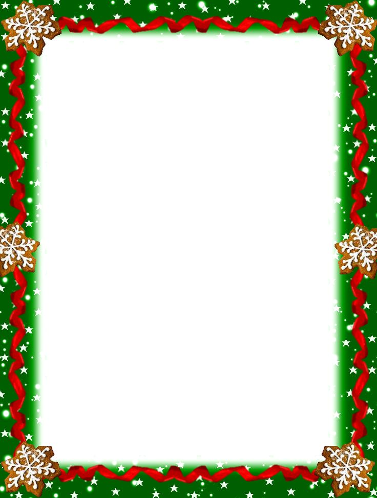 Christmas Stationery | Free Printable Christmas Stationery