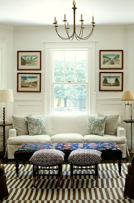 Wall Art Ideas   Tips for Hanging, Arranging   Laurel Home