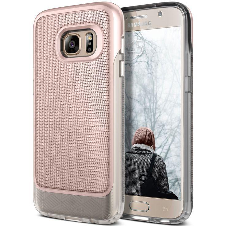 Galaxy S7 Case Vault
