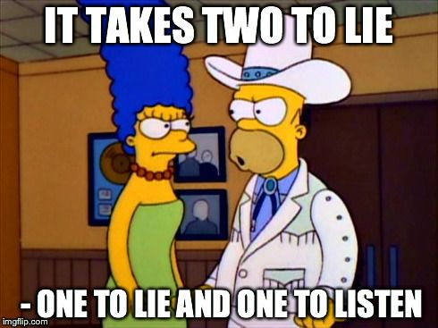 Homer Simpson profound quotes - Provided by EntertainmentWise