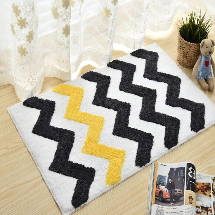 tapis ensemble de toilette motif bathbathroom non slip tapis tapis de sol kit matelas pour dcoration - Tapie Salle De Bain Aliexpress
