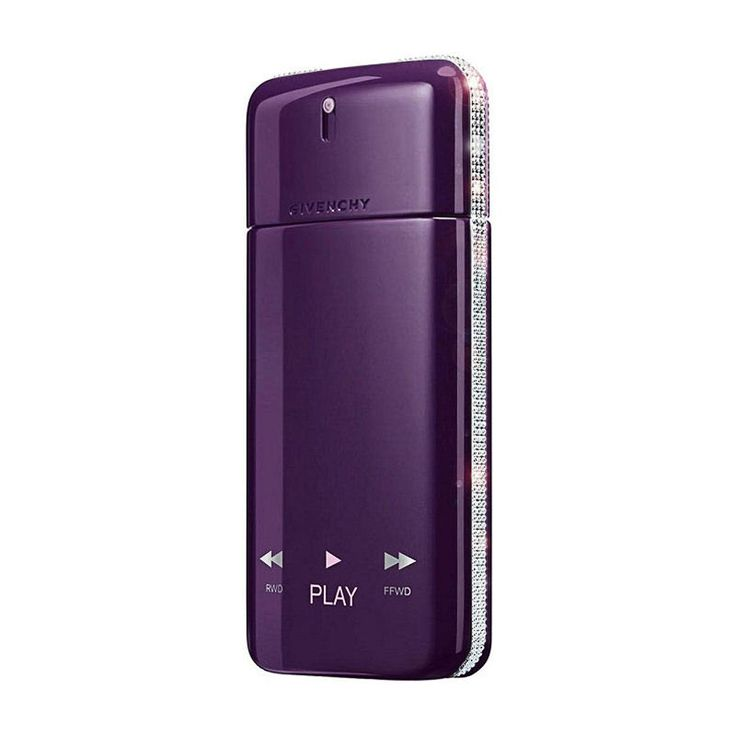 GIVENCHY Play For Her Intense Eau de Parfum Play for her Intense from GIVENCHY captures the senses through irresistible enchantment. Its contrasted and original personality is complementary to Play for her Eau de Parfum, assuming a more sensual http://www.MightGet.com/may-2017-1/givenchy-play-for-her-intense-eau-de-parfum.asp