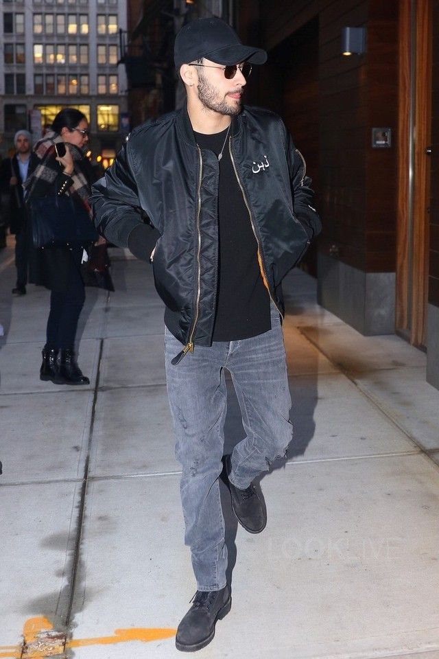 53 Best Zayn Malik Fashion Style Images On Pinterest