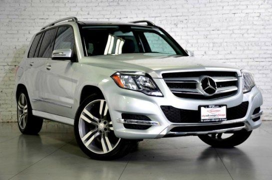 Cars for Sale: Used 2014 Mercedes-Benz GLK350 in 4MATIC, Chicago IL: 60641 Details - Sport Utility - Autotrader