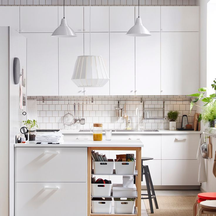 Best 116 Best Images About Ikea Kitchens On Pinterest Grey 400 x 300