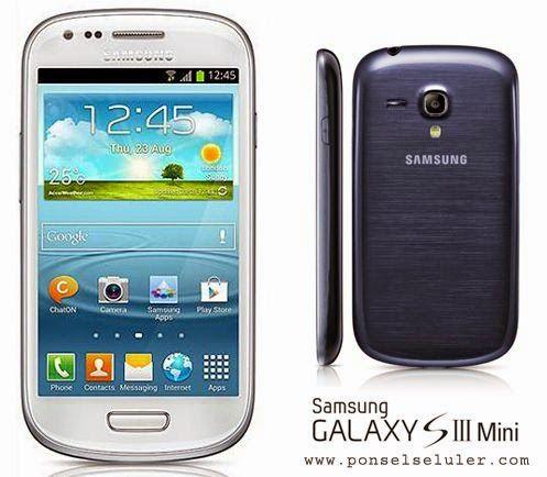 Samsung S3 Mini Harga